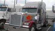 Freightliner Classic