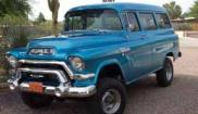 GMC Carryall