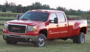 GMC Sierra 3500 HD 4x4