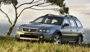 Holden Adventra CX6
