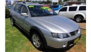 Holden Adventra LX8