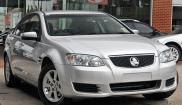 Holden Commodore Omega VE series