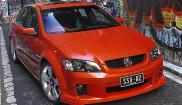 Holden Commodore SS-V VE
