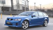 Holden Commodore SS wagon