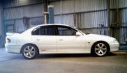 Holden Commodore VT