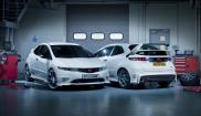 Honda Civic type r btcc version