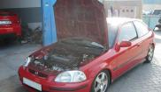 Honda Civic VTi Hatch