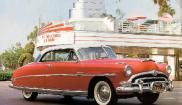 Hudson Hornet Hollywood Hardtop