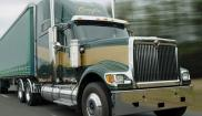 International 9900i Eagle