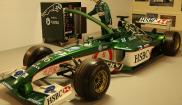 Jaguar R3 Cosworth