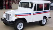 Jeep DJ-5A Dispatcher