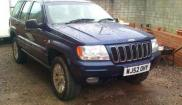 Jeep Grand Cherokee Limited 52L