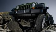 Jeep Wangler Rubicon