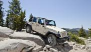 Jeep Wrangler 40L Sundancer