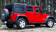 Jeep Wrangler Sport Unlimited 28 CRD