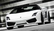 Lamborghini Gallardo BF Performance
