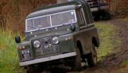 Land Rover Series II 88