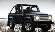 Land Rover Transitional IIA