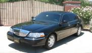 Lincoln Town Car Executive