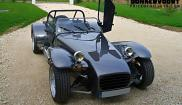 Lotus Super Seven replica