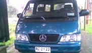 Mercedes-Benz MB140D