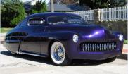 Mercury Coupe