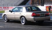 Mercury Grand Marquis LS