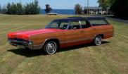 Mercury MArquis Colony Park wagon