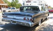 Mercury Monterey Custom Breezeway