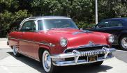 Mercury Monterey Sun Valley