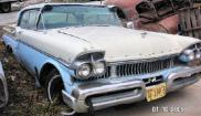 Mercury Turnpike Cruiser 4dr HT