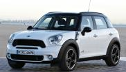 Mini One Countryman