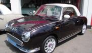 Nissan Figaro Turbo