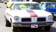 Oldsmobile Indy Pace Car