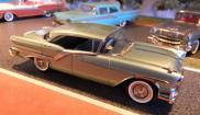 Oldsmobile Super 88 4dr HT