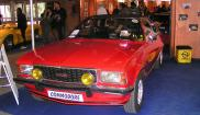 Opel Commodore GSE coupe