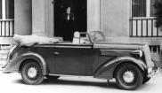 Opel Super Six cabrio