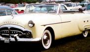 Packard 250 Convertible