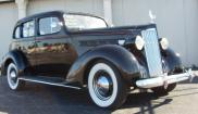 Packard 4 dr sedan