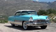 Packard Clipper Custom Constellation 2dr HT