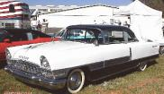 Packard Fourhundred 2dr HT