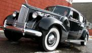 Packard Super 8