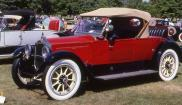 Packard Twin Six 3-25