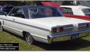 Plymouth Fury II