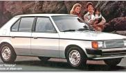 Plymouth Omni