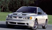 Pontiac Grand am SE2