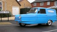 Reliant Regal Supervan III