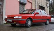 Renault 21 GTS Manager