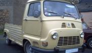 Renault Estafette pickup