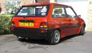 Rover Metro GTi Pick-Up